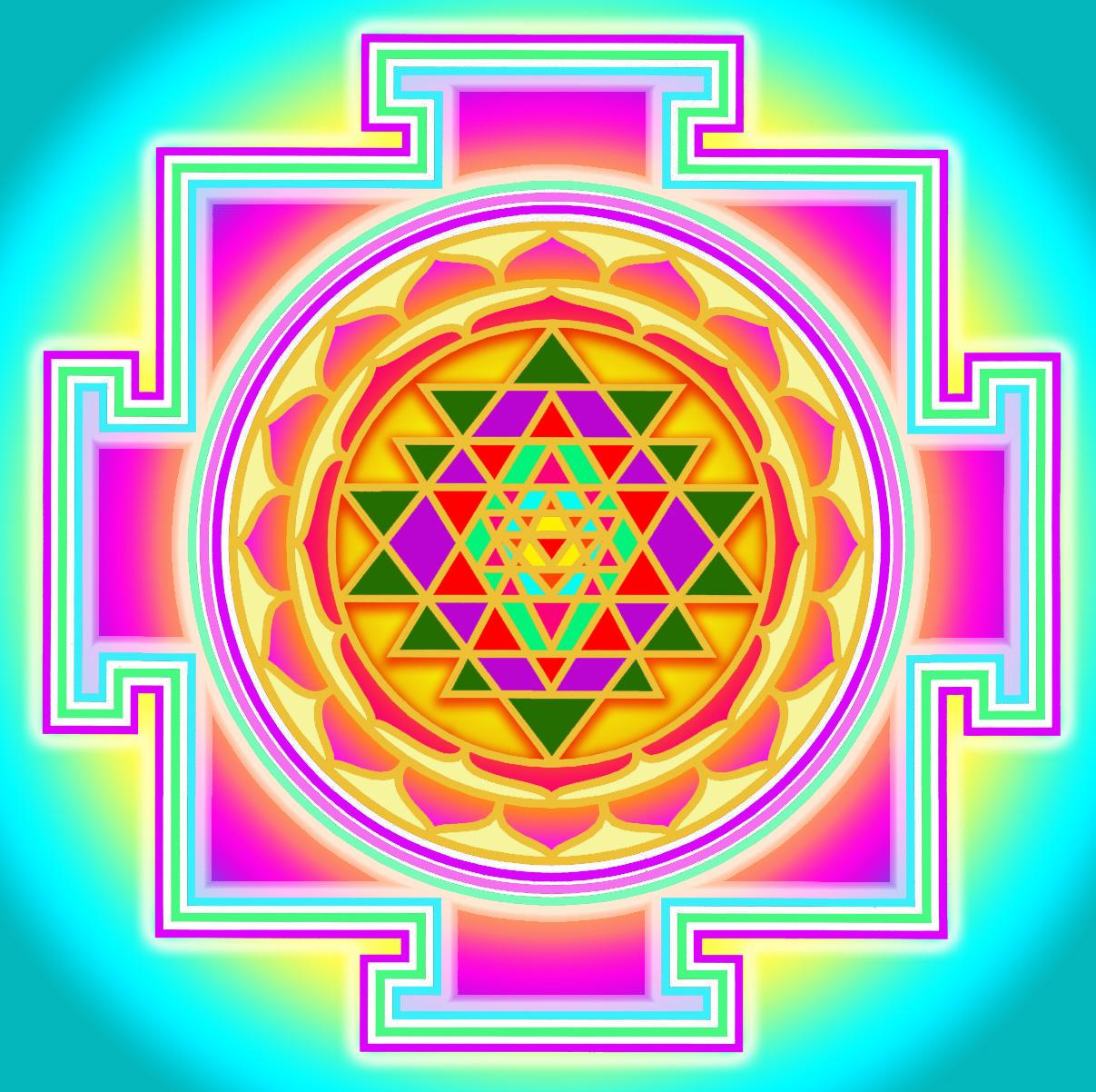 Divine Imbalance
